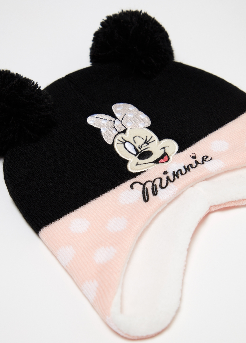 Cappellino colorblock Disney Minnie image number null