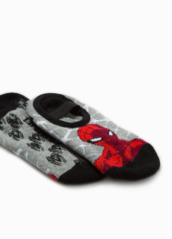 Spiderman slipper socks | OVS