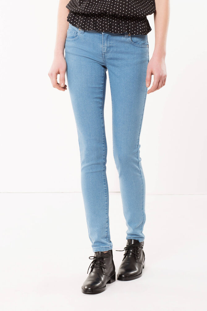 Jeans skinny fit cinque tasche