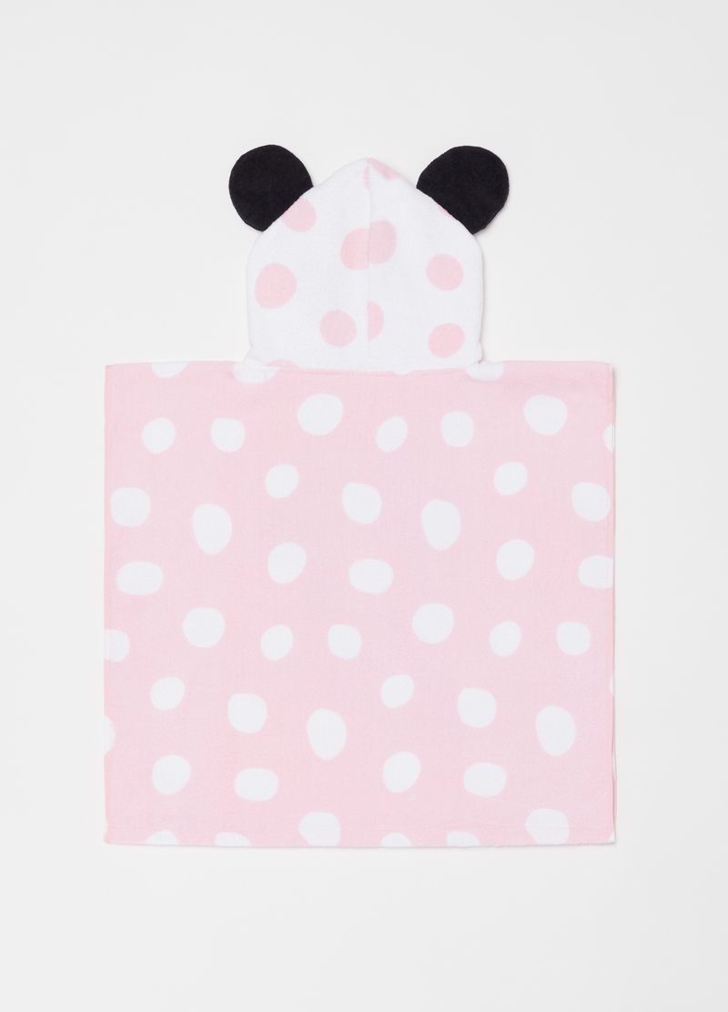 Poncho mare Disney Baby Minnie image number null