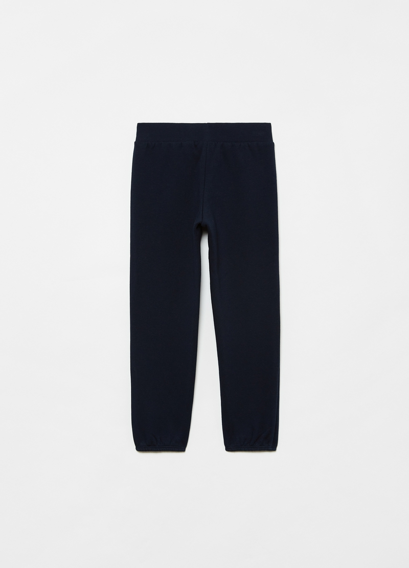 GAP Joggers con stampa logo image number null