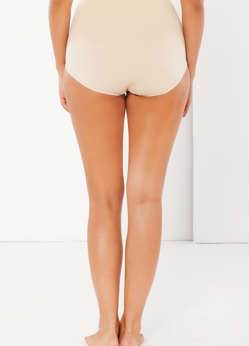 Curvyglam high-waisted briefs image number null