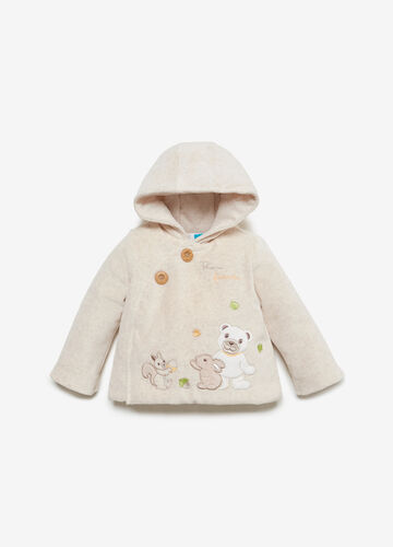 THUN Teddy jacket