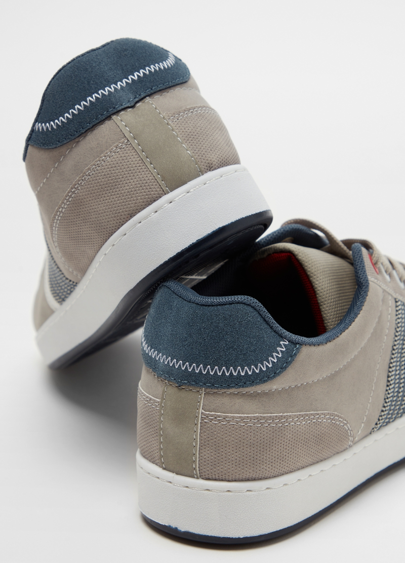 Sneakers suola bassa image number null