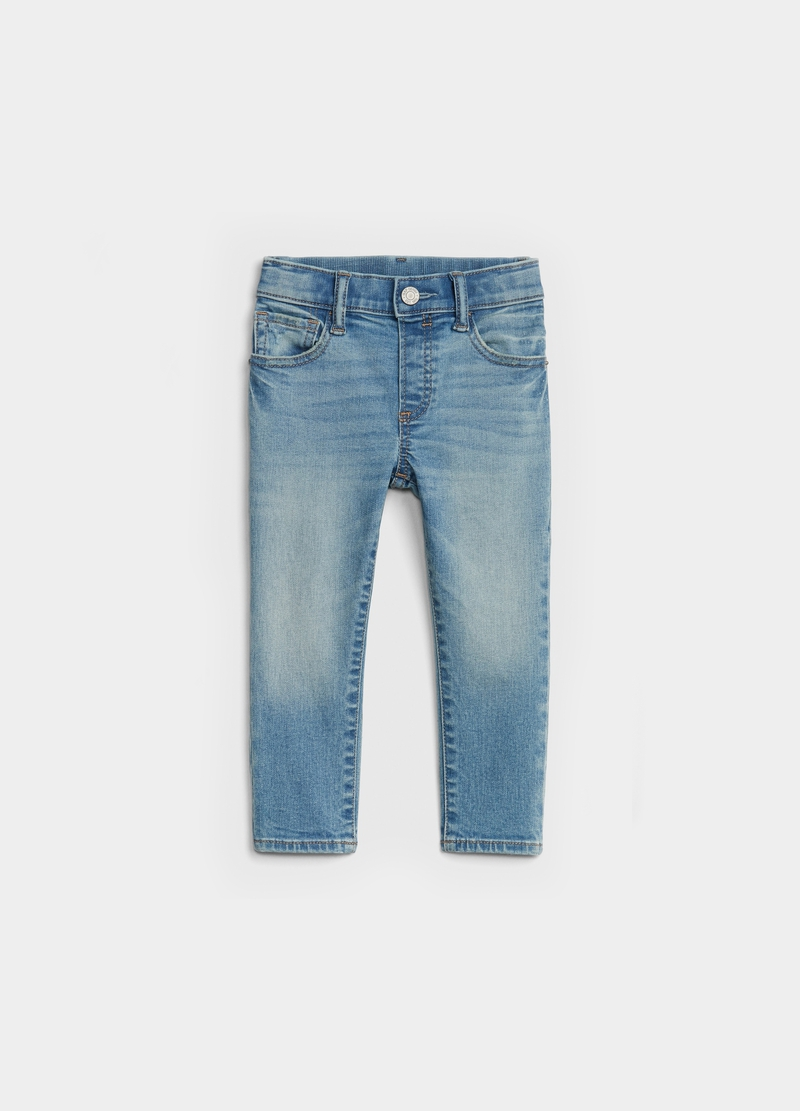 GAP jeans with fading image number null