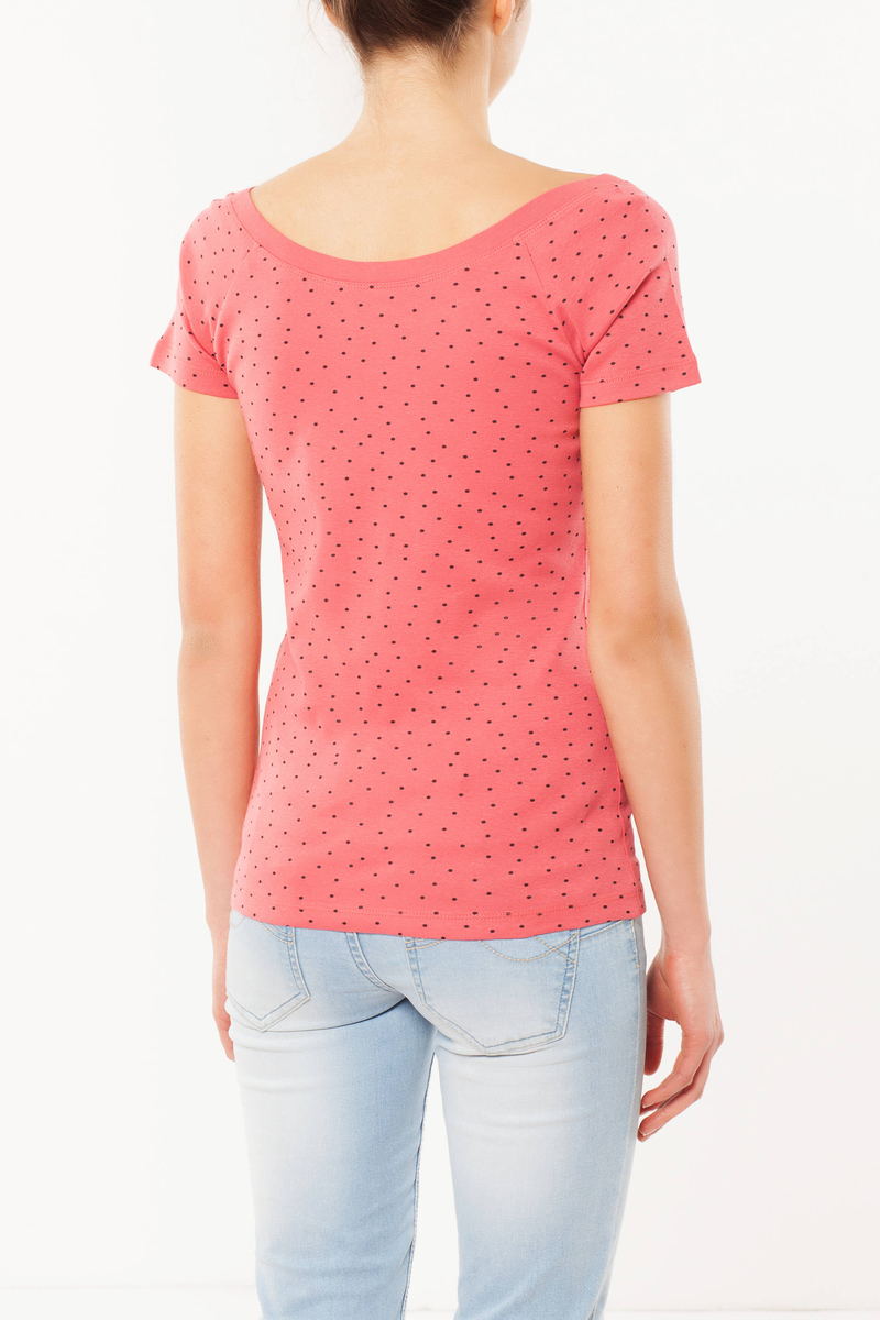 Cotton T-shirt image number null