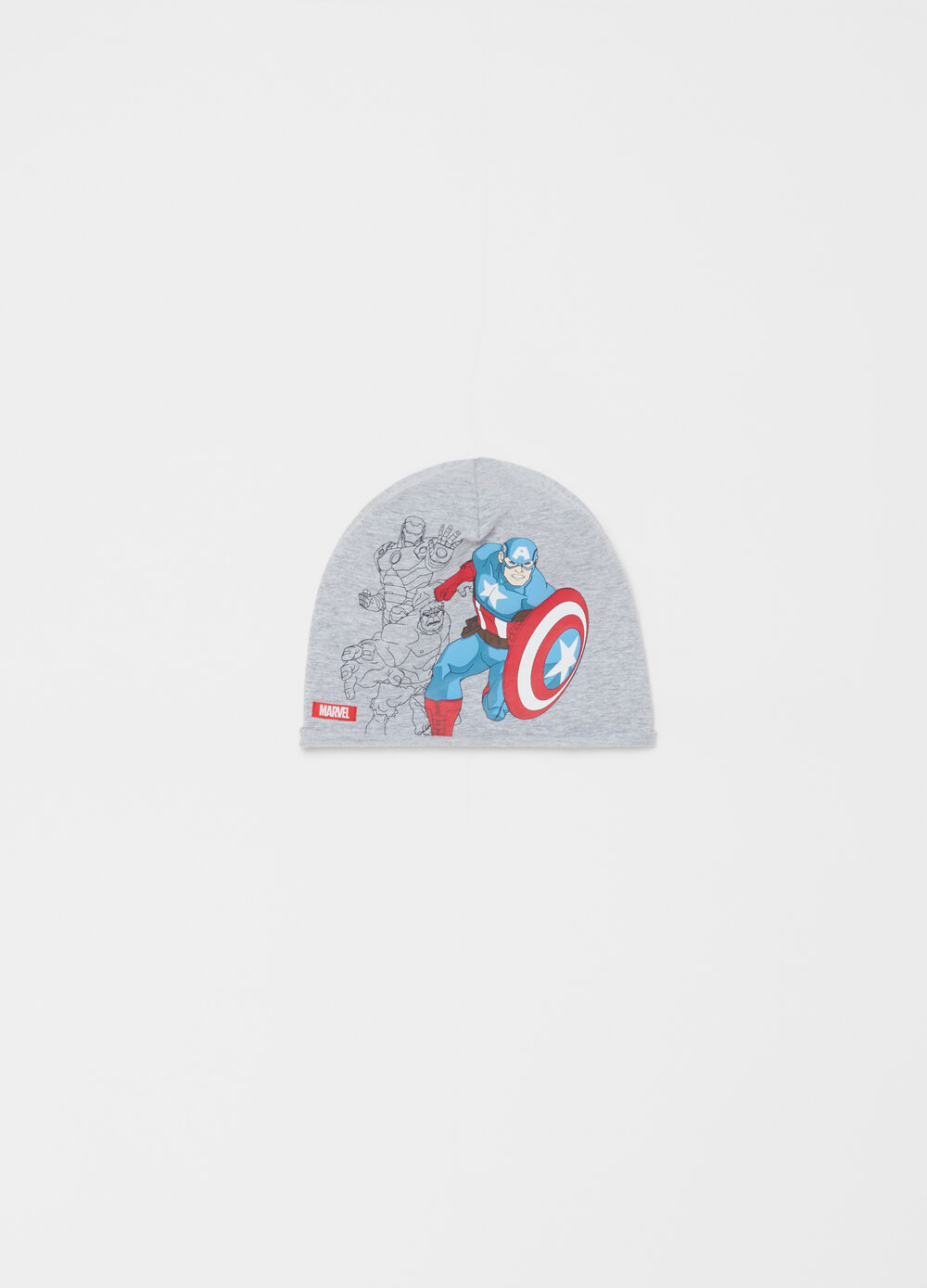 Berretto in cotone Marvel Avengers