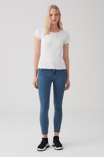 Jeans superskinny fit stretch soft-touch