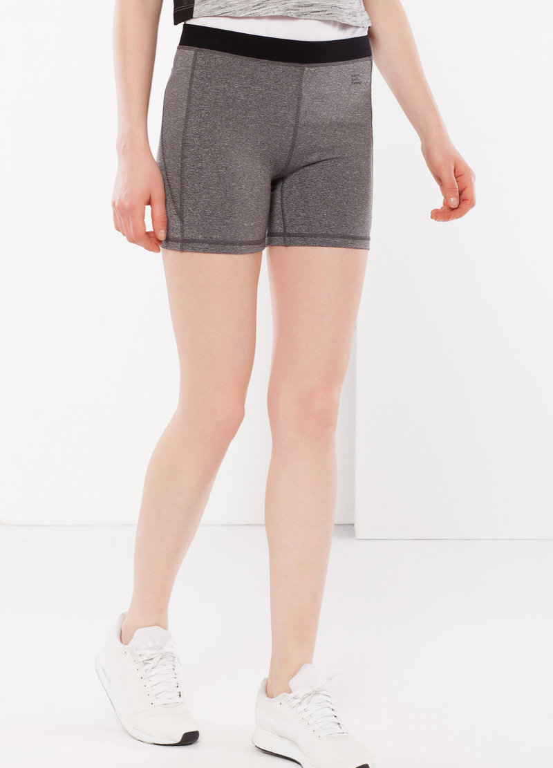 Stretch shorts image number null