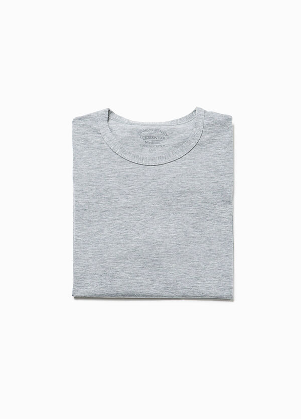 T-shirt intima in cotone stretch | OVS