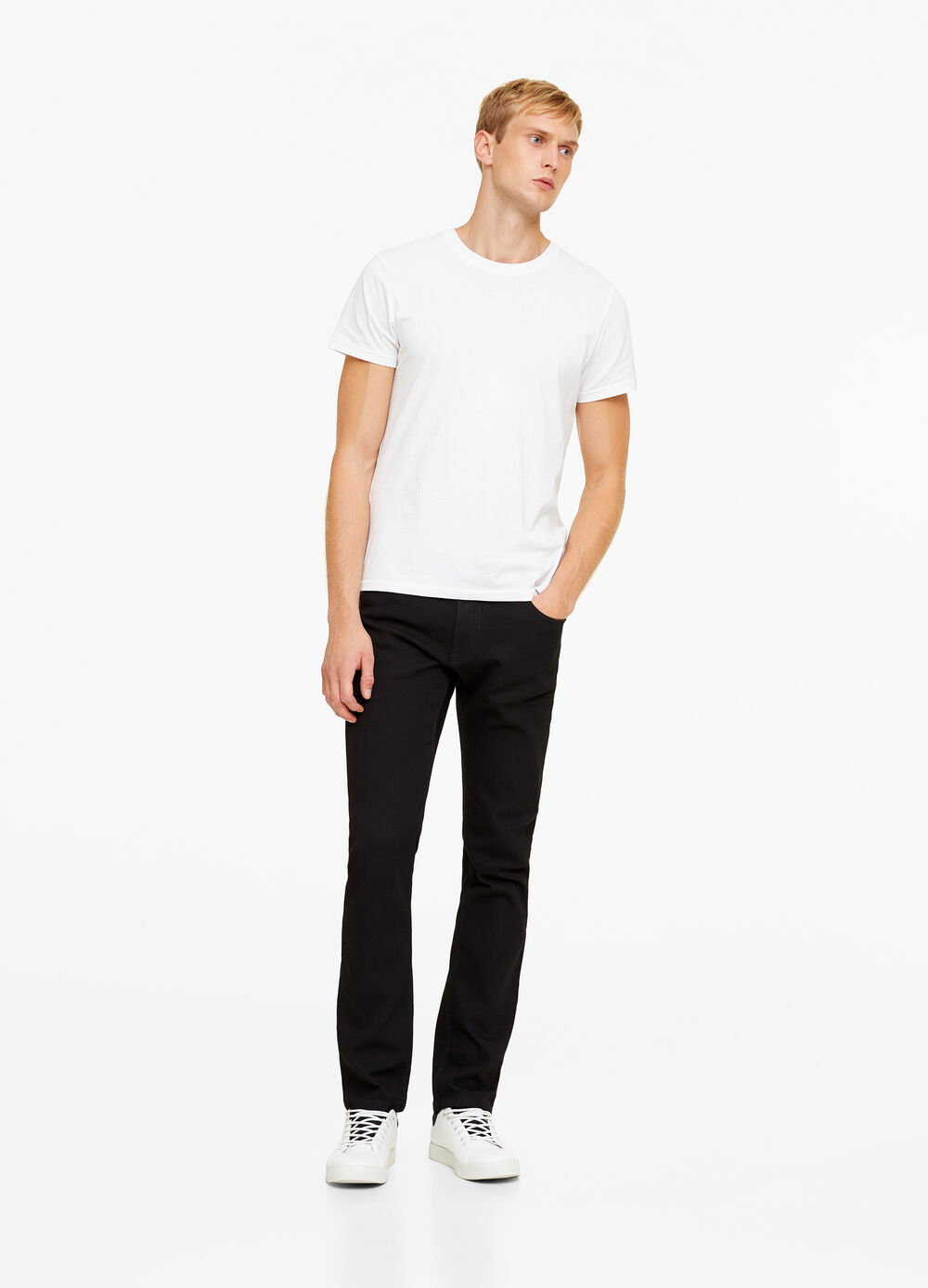 Jeans regular fit stretch