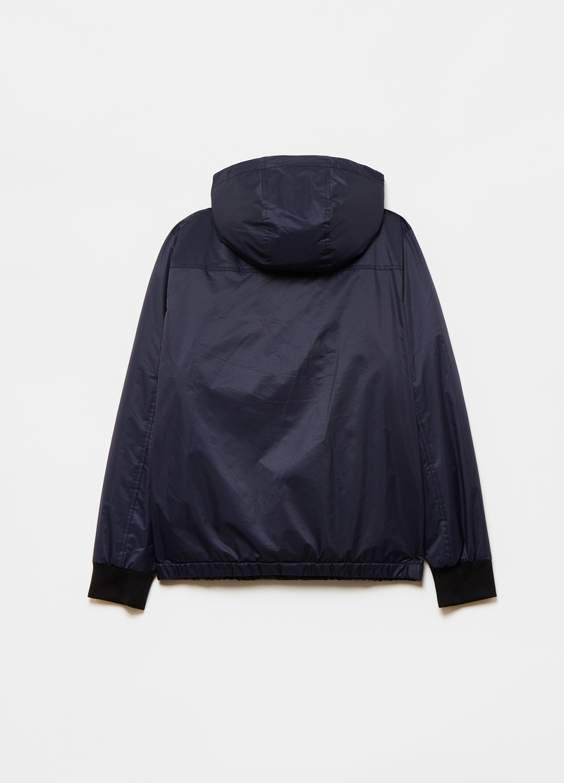Rain jacket with hood image number null