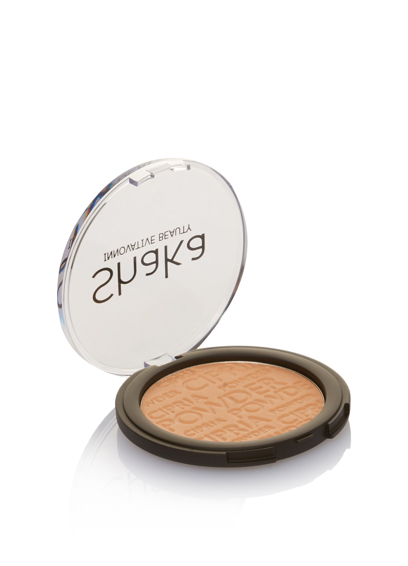 Compact powder image number null