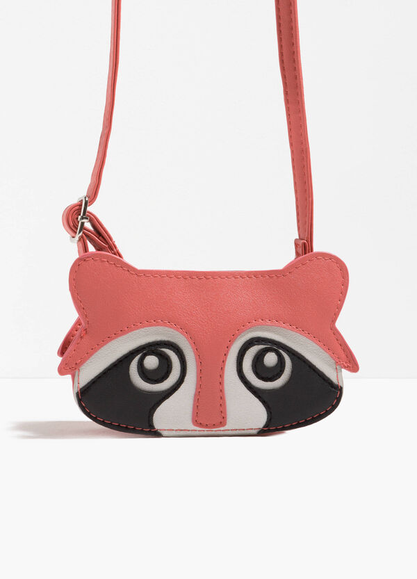 Shoulder bag with animal patch | OVS
