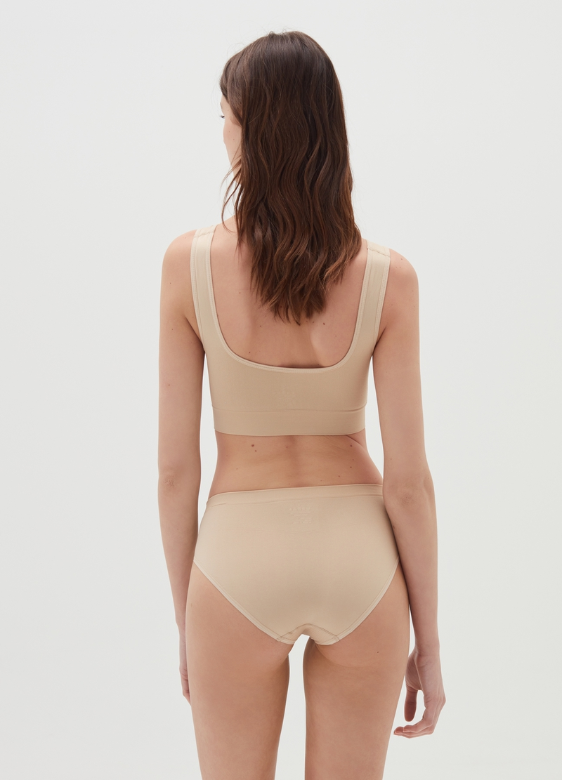 The One seamless briefs image number null
