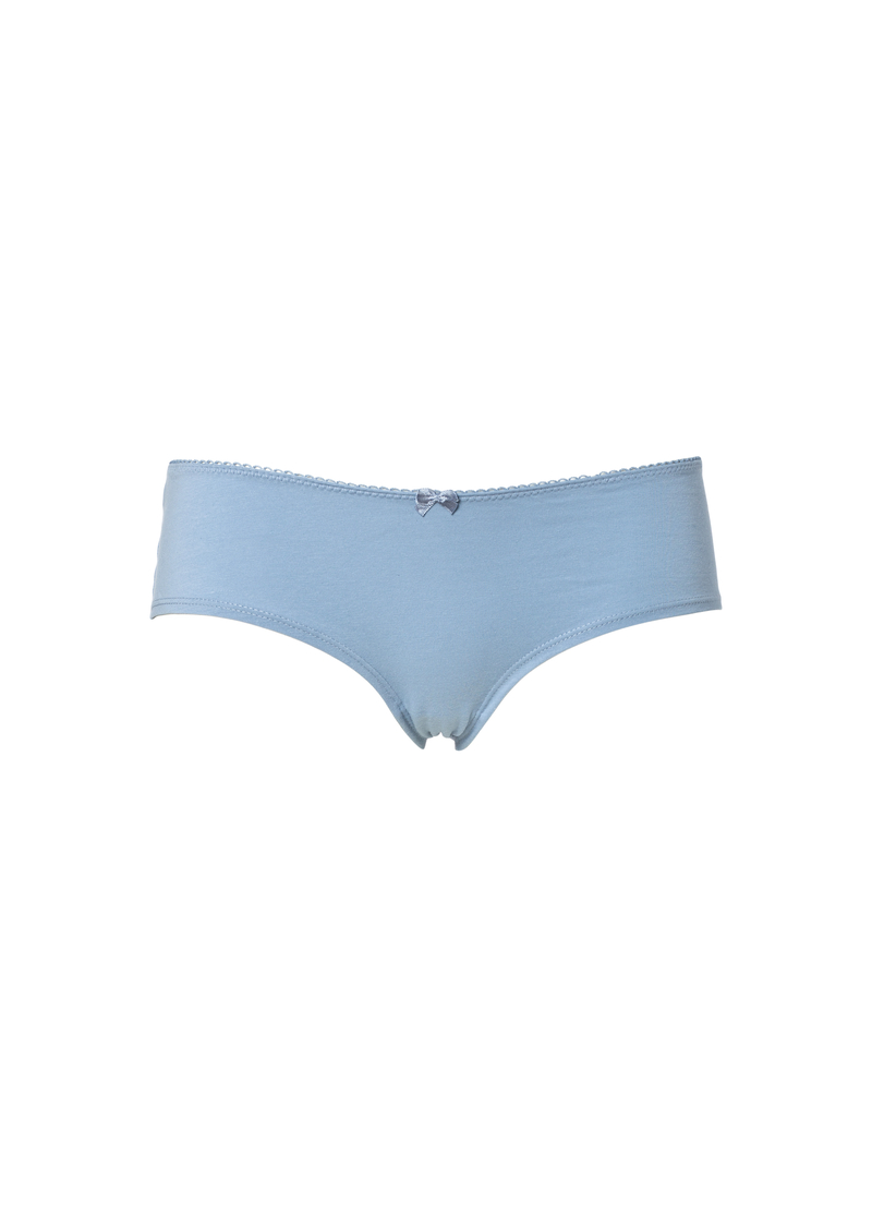 Set due slip classici stretch image number null