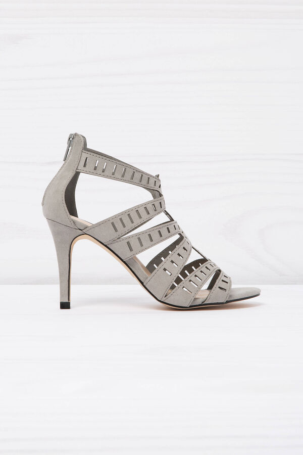 Sandals with heel | OVS