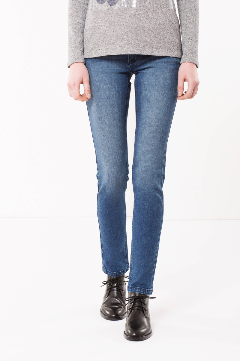 Jeans slim fit image number null
