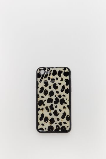 Cover per iPhone stampa animalier