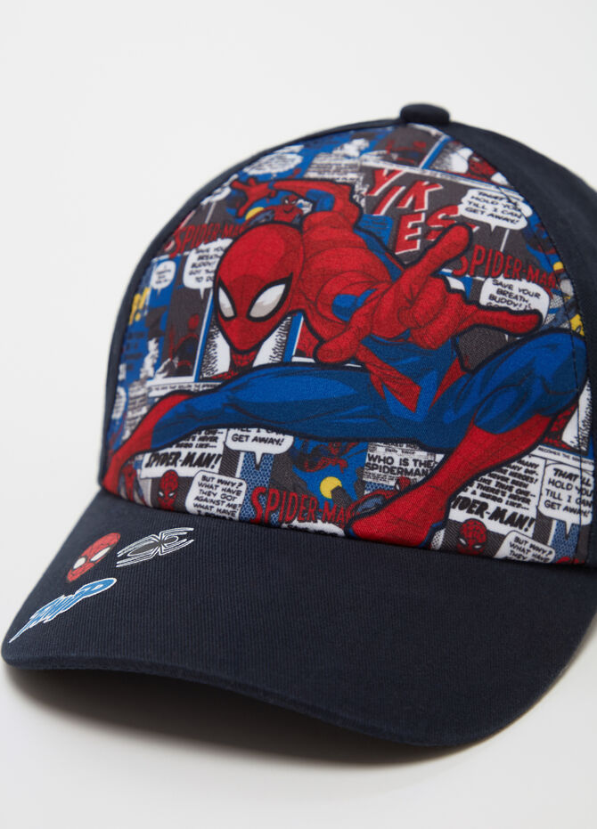 Marvel Spider-Man baseball cap