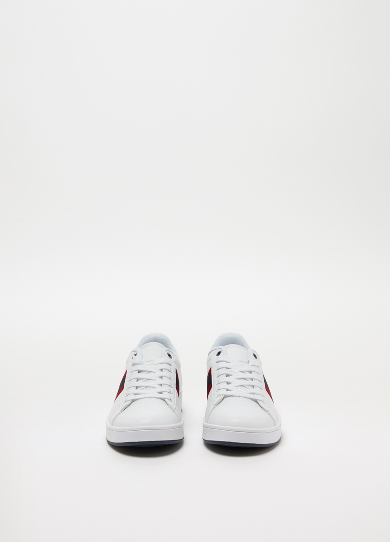 Sneakers basse con lacci image number null