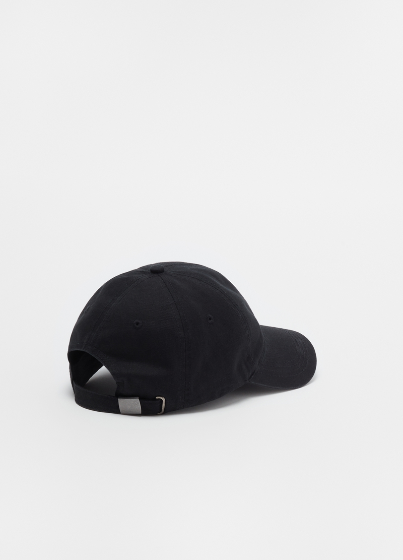 Embroidered baseball cap image number null
