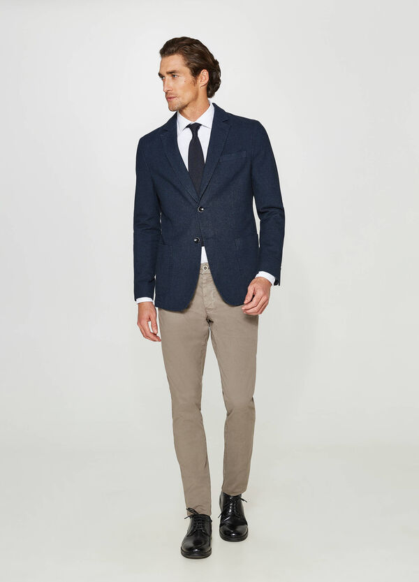 Rumford jacket with two-button fastening | OVS