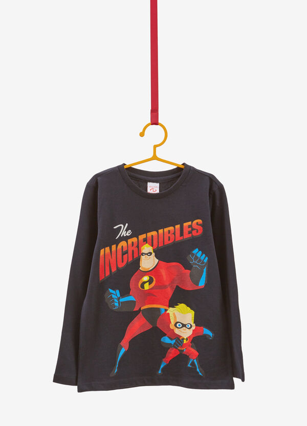 The Incredibles T-shirt in 100% cotton