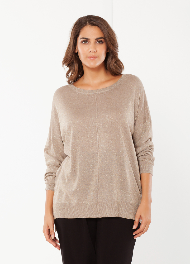 Pullover Curvy image number null