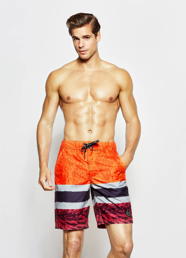 Bermuda swimsuit by Maui and Sons | OVS