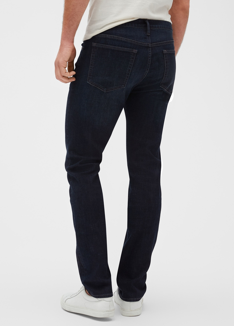 GAP Jeans slim fit stretch image number null