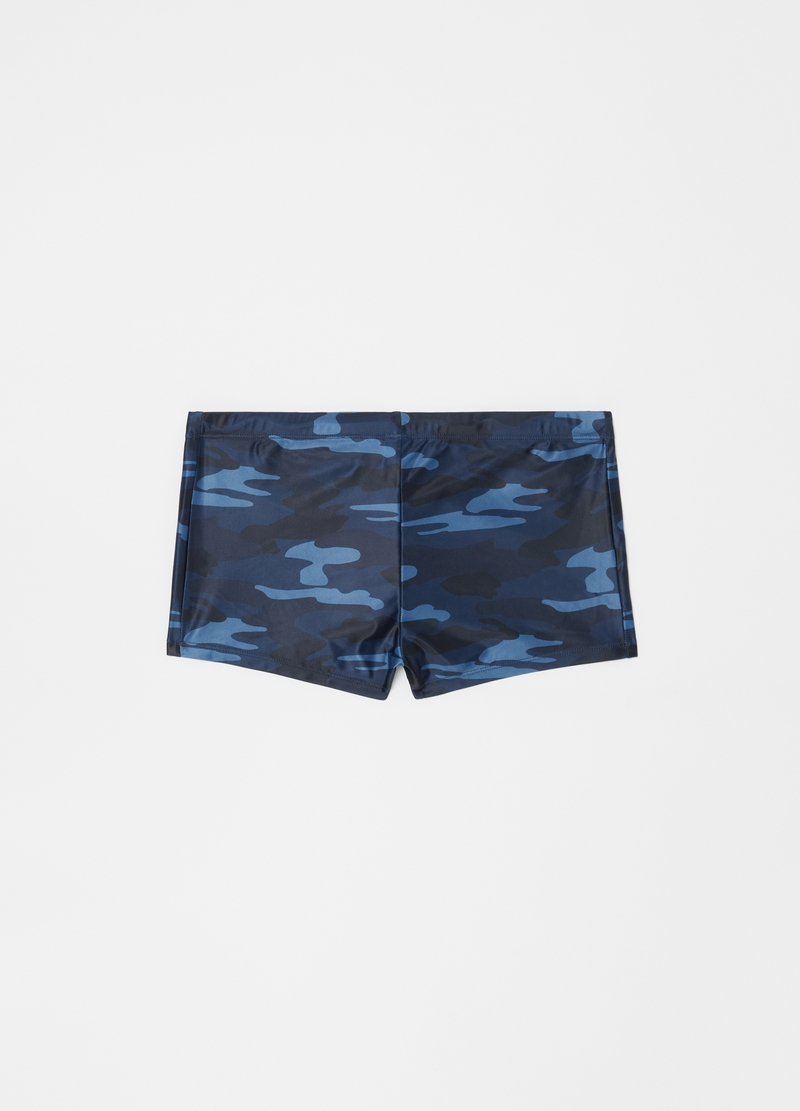Swimming trunks in regenerated PET image number null