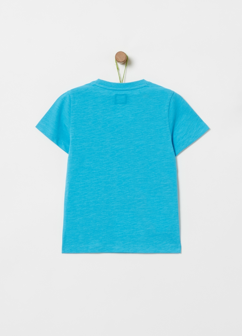 National Geographic T-shirt in 100% cotton image number null