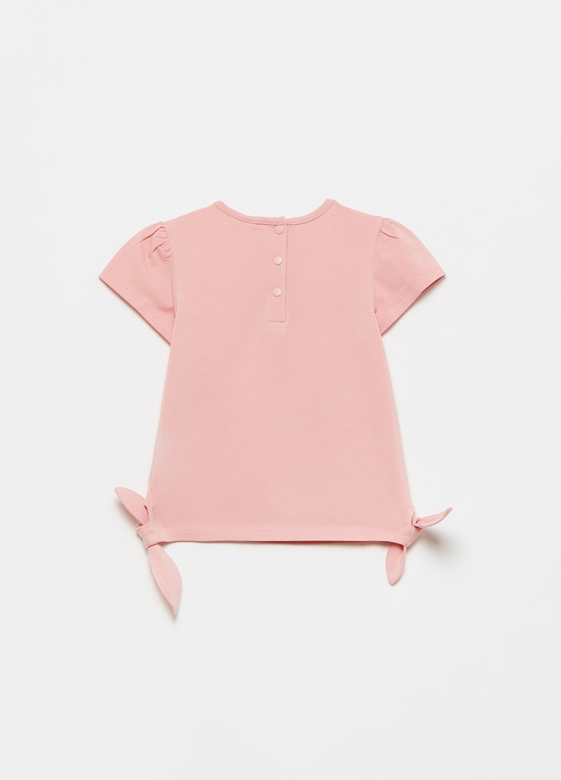 Stretch cotton Trudi T-shirt image number null