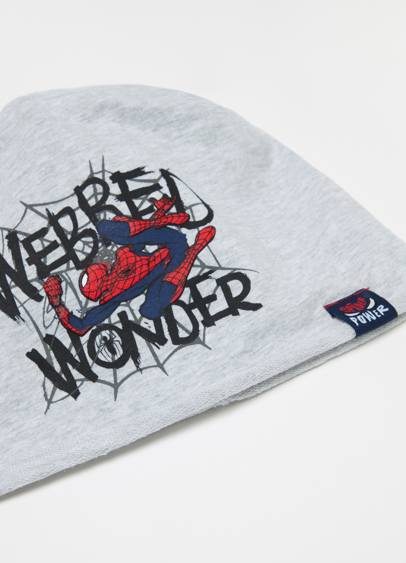 Jersey Spider-Man hat image number null