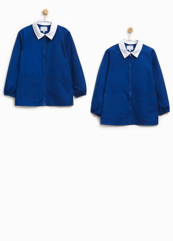 Pack of two smocks in cotton | OVS
