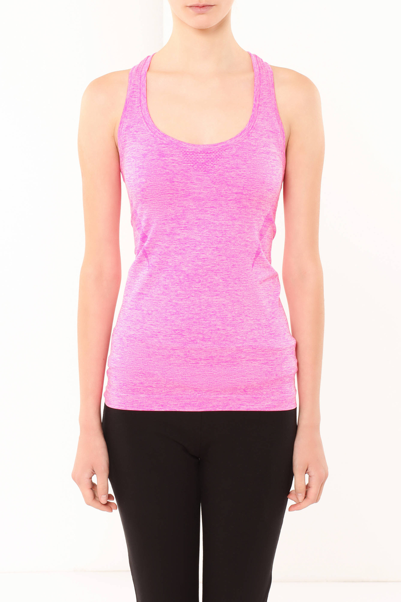 Stretch tank top image number null