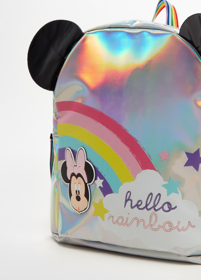 Zainetto stampa Disney Minnie image number null