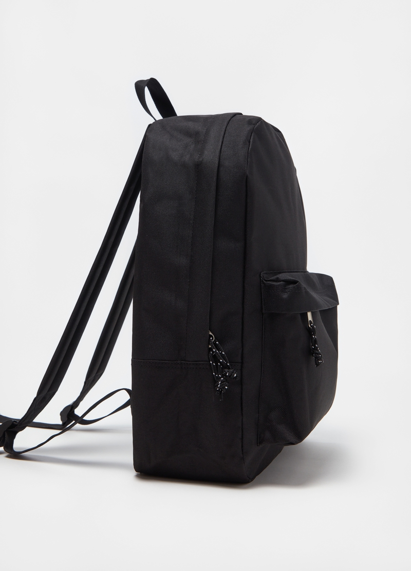 Backpack with front pocket image number null