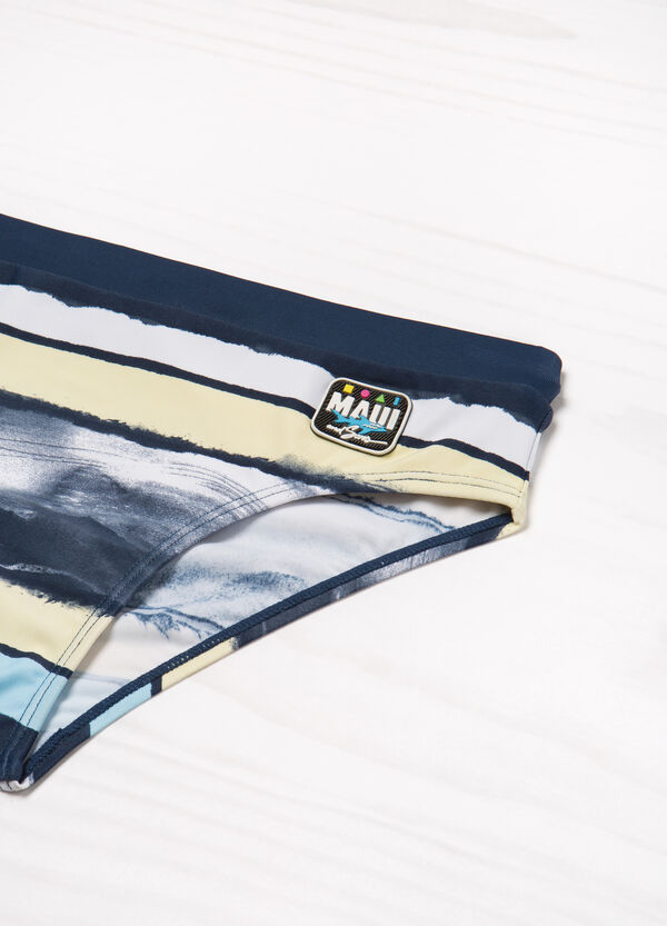 Slip mare a righe Maui and Sons | OVS
