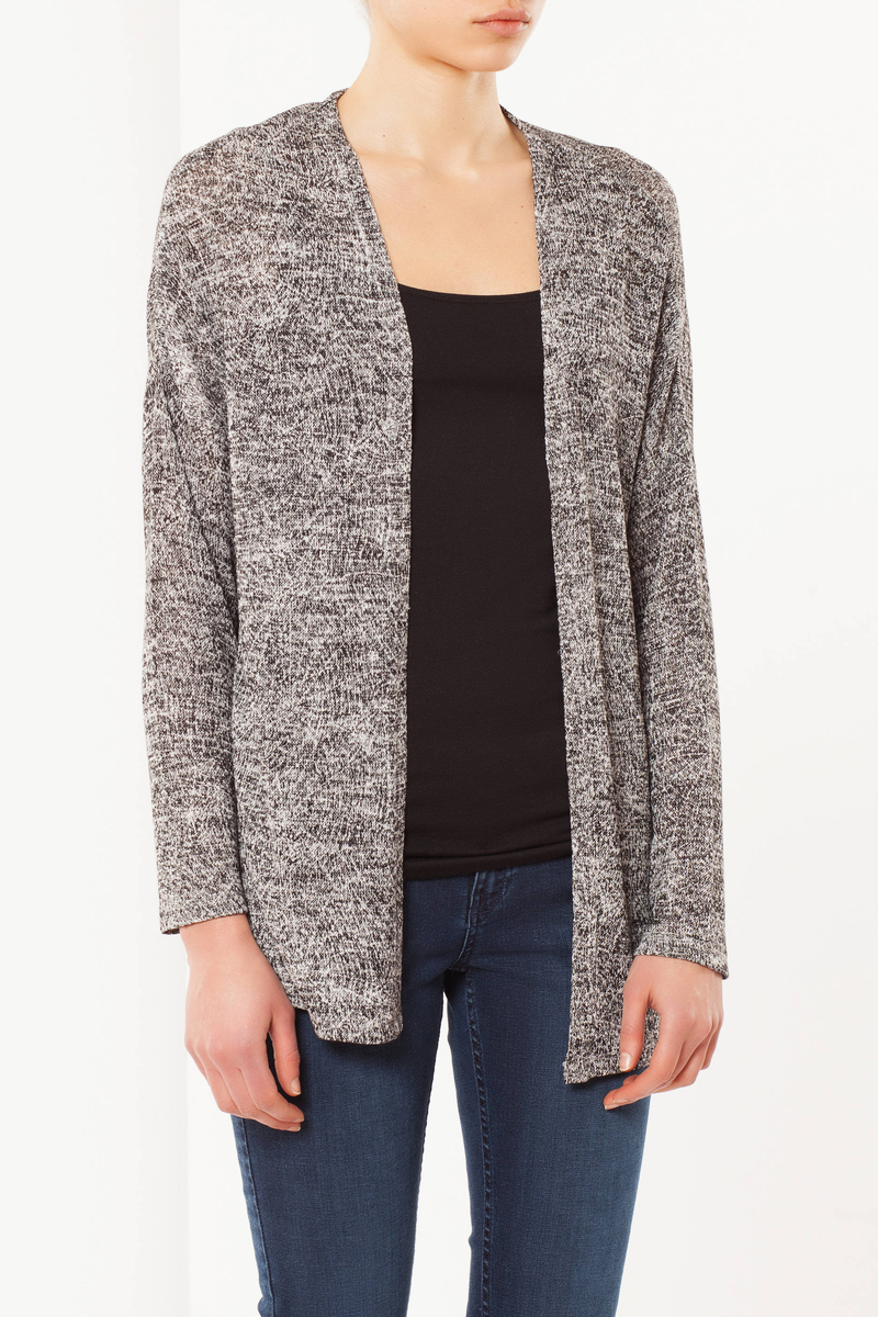 Viscose cardigan image number null