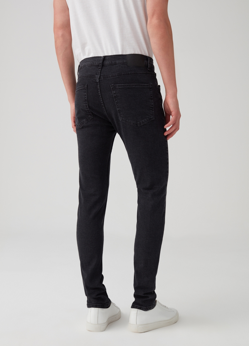 Jeans superskinny fit stretch image number null