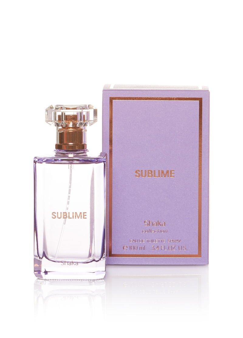 Profumo Edt Sublime 100 ml image number null