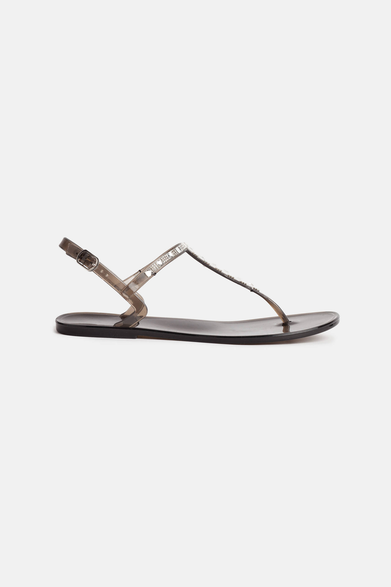 Jewel sandals image number null