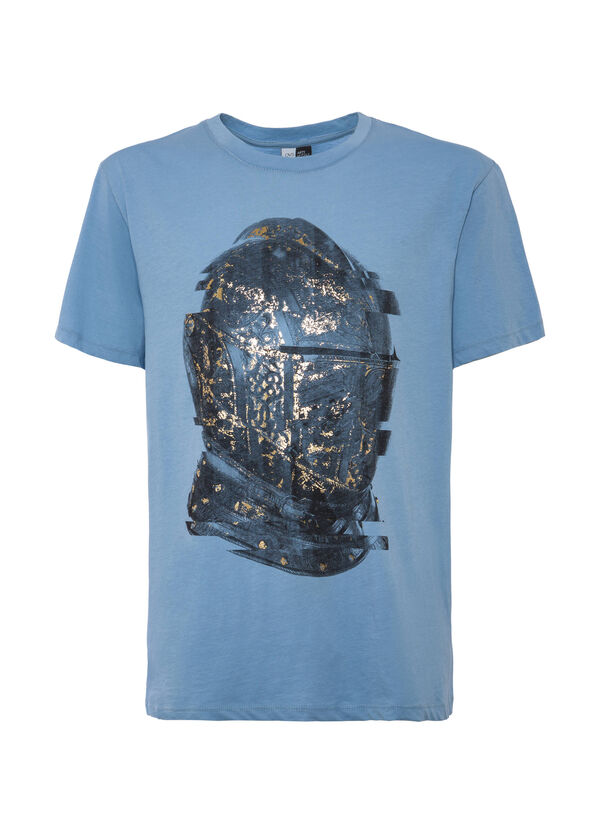 T-shirt oversize fit OVS Arts of Italy