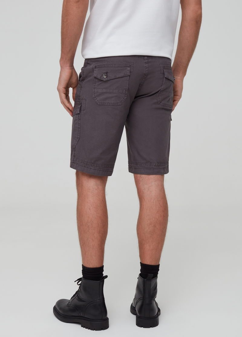 National Geographic cargo Bermuda shorts image number null