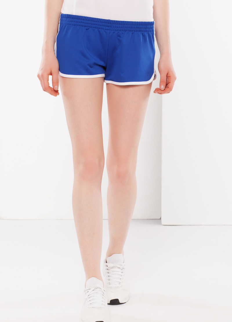 Stretch shorts. image number null