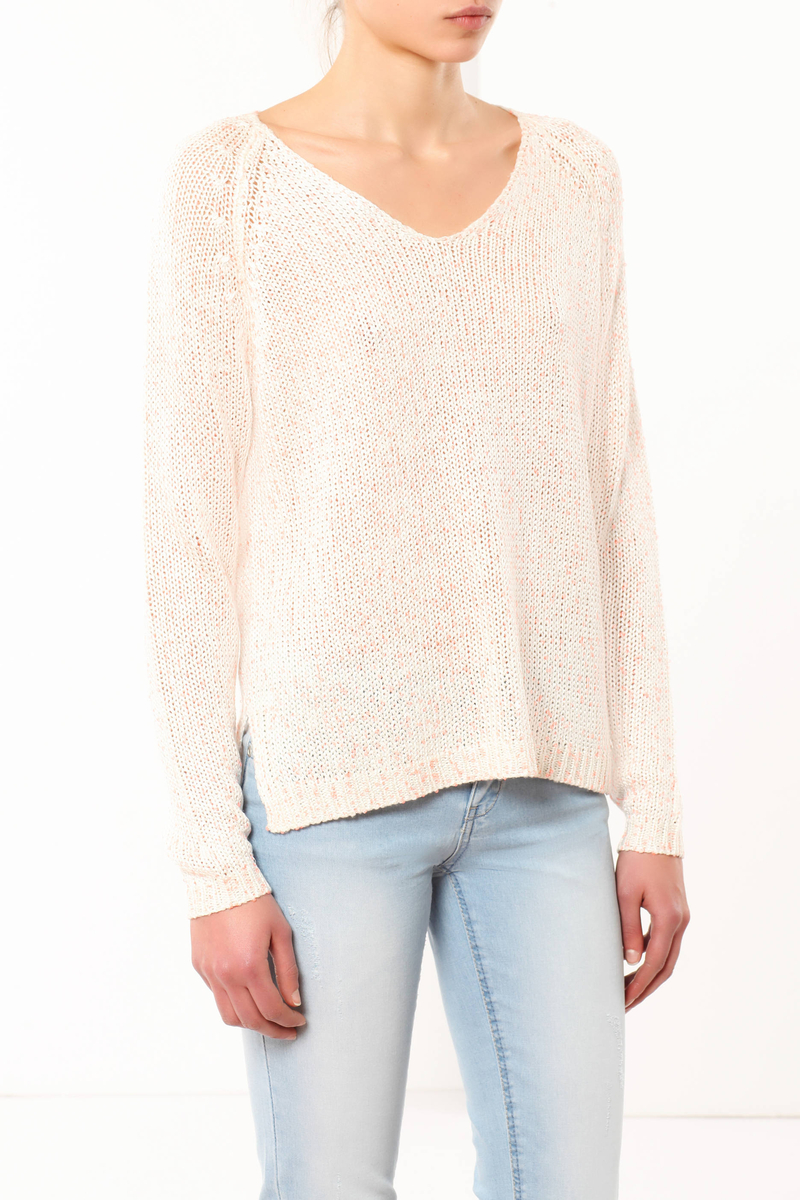 Pullover tricot image number null