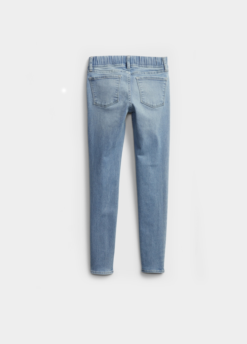 GAP Jeggings con abrasioni image number null