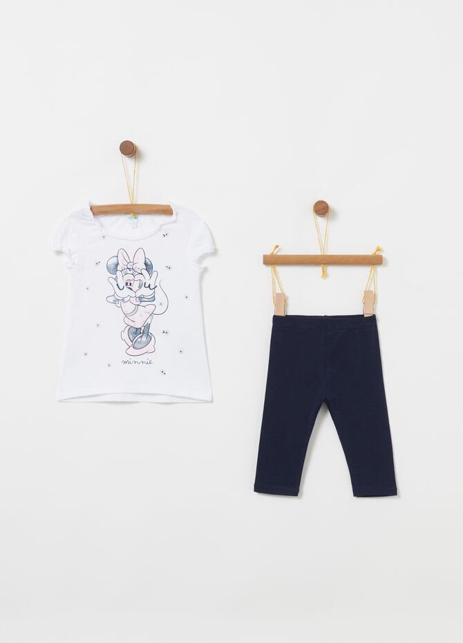 Disney Baby biocotton jogging set